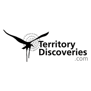 Territory Discoveries logo